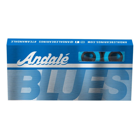 Подшипники ANDALE Blues