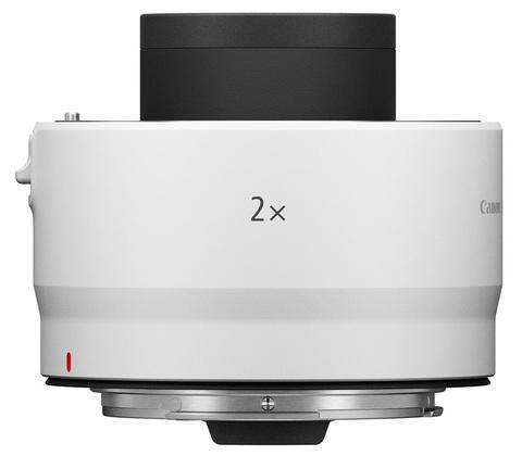Телеконвертер Canon RF EXTENDER 2X