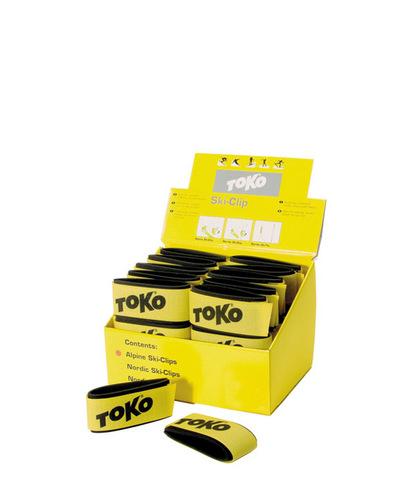 Картинка липучки Toko
