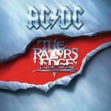AC/DC / The Razors Edge (Remasters Edition)(CD)