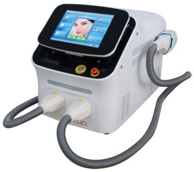 Аппарат для Элос и SHR эпиляции ADSS VE2020