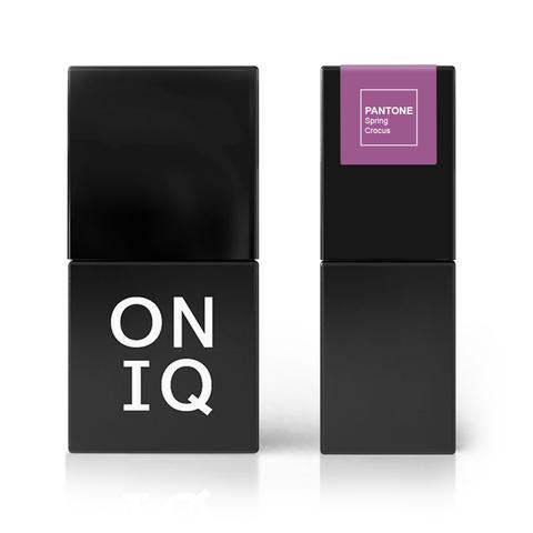 OGP-075 Гель-лак для покрытия ногтей.Pantone: Spring crocus