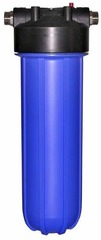 Гейзер корпус магистрального фильтра 20BB (50540)