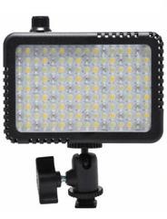 Накамерный свет Kenko Lucky LED LL-144VT