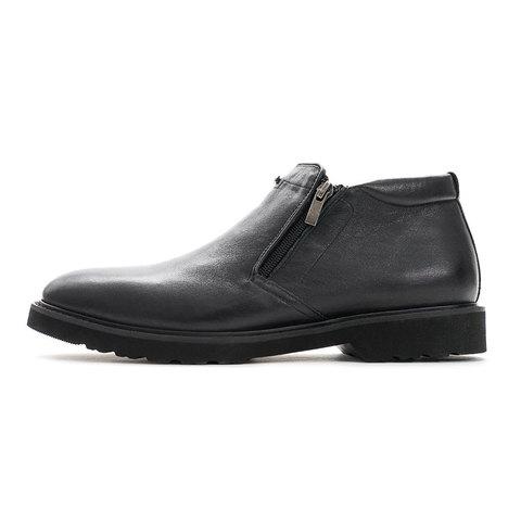 Зимние ботинки на натуральном меху vorsh 86-529-116-4 купить