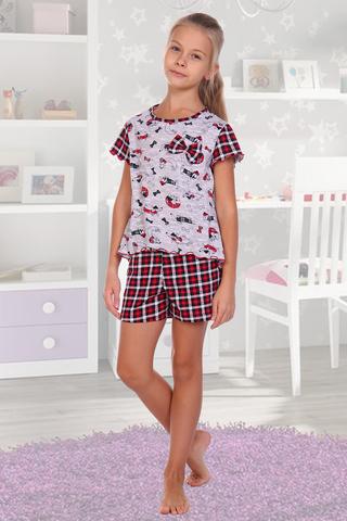 Пижама 6311 детская