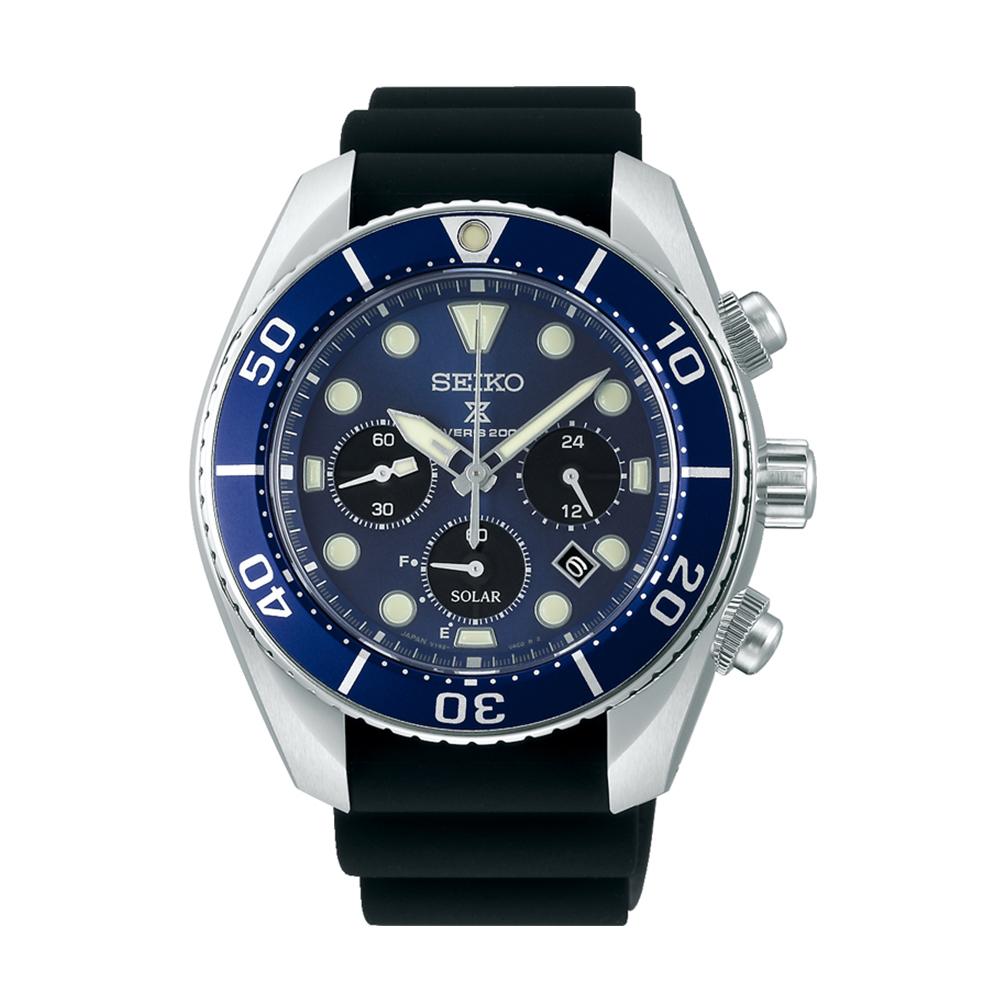 Наручные часы Seiko — Prospex SSC759J1