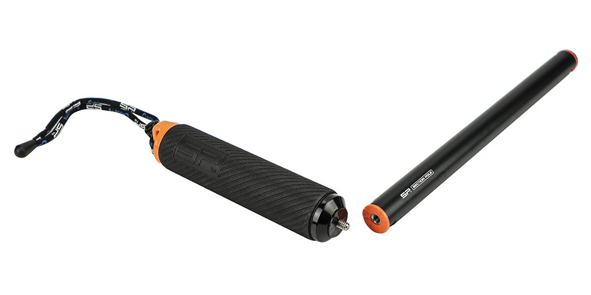 Монопод-поплавок SP Section Pole Set рукоятка + удлинитель