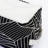 Корзина текстильная малая Black