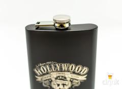 Фляга «Hollywood», 260 мл, фото 5