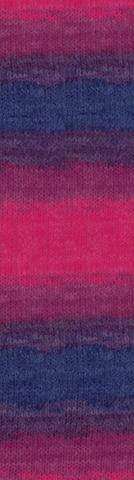 Пряжа Burcum batik (Alize) 6327 - купить в интернет-магазине недорого klubokshop.ru