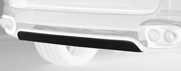 Обвес Hamann для BMW X5 F15