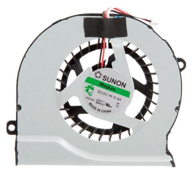 Вентилятор (кулер) для Samsung NP300E43, 305V4, NP305V5A, 305V5, 305E5, NP305E4A, 305E4, 4pin