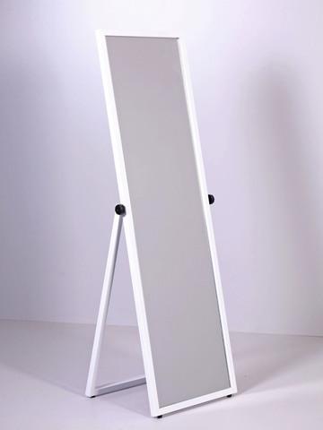 У-150-48 Зеркало напольное (белое)