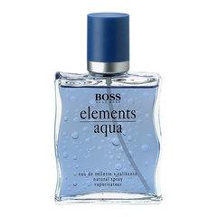 Hugo Boss Boss Elements Aqua
