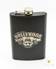 Фляга «Hollywood», 260 мл, фото 2