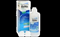 Bausch & Lomb - Renu MultiPlus 240 мл