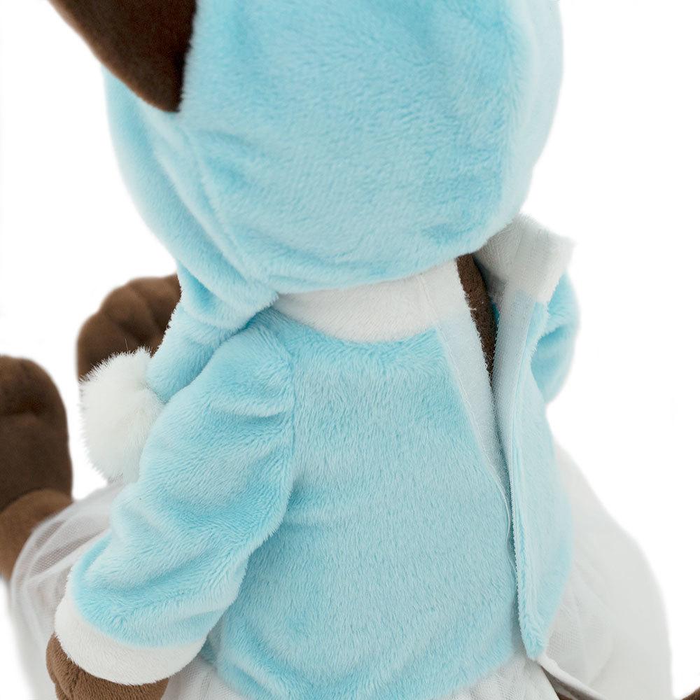 Собачка LUCKY KIKI Нежный образ (Orange Toys)
