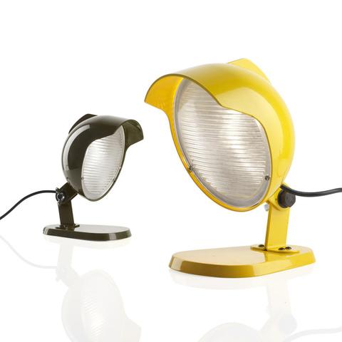 Настольная лампа Diesel Duii mini
