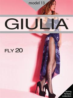 Колготки Giulia Fly 13