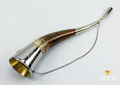 Подарочный Рог для вина К35