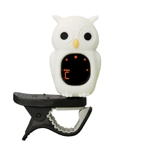 тюнер FLIGHT OWL WHITE