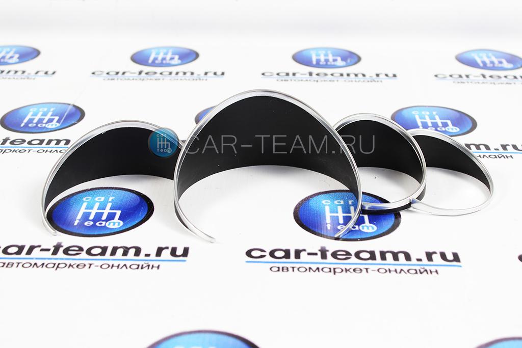 3D кольца на Лада Приора, Калина, ВАЗ 2112 европанель