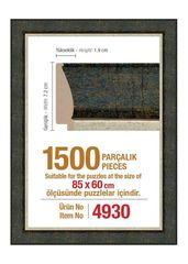Pazl çərçivəsi (85 x 60 cm.) 4930
