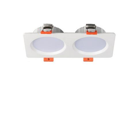 Встраиваемый светильник 19 by DesignLed ( белый )