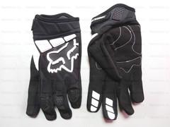 Мотоперчатки FOX 360, мото перчатки для кросса и эндуро