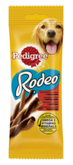 Pedigree Родео Лакомство для собак всех пород 70 г