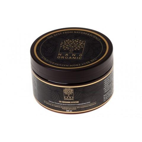 NO Ковошинг-бальзам для окрашенных и поврежденных волос для сохранения цвета 300мл