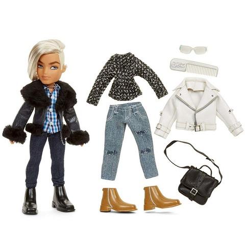 Братц Коллекционная кукла Камерон