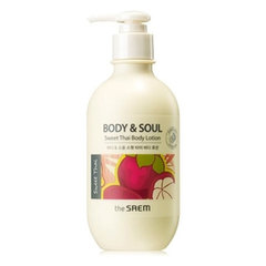 Saem Body & Soul Sweet Thai Body Lotion -  Лосьон для тела