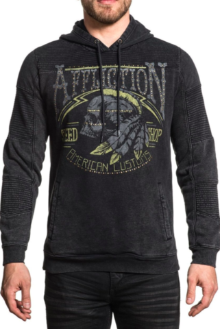 Толстовка Affliction