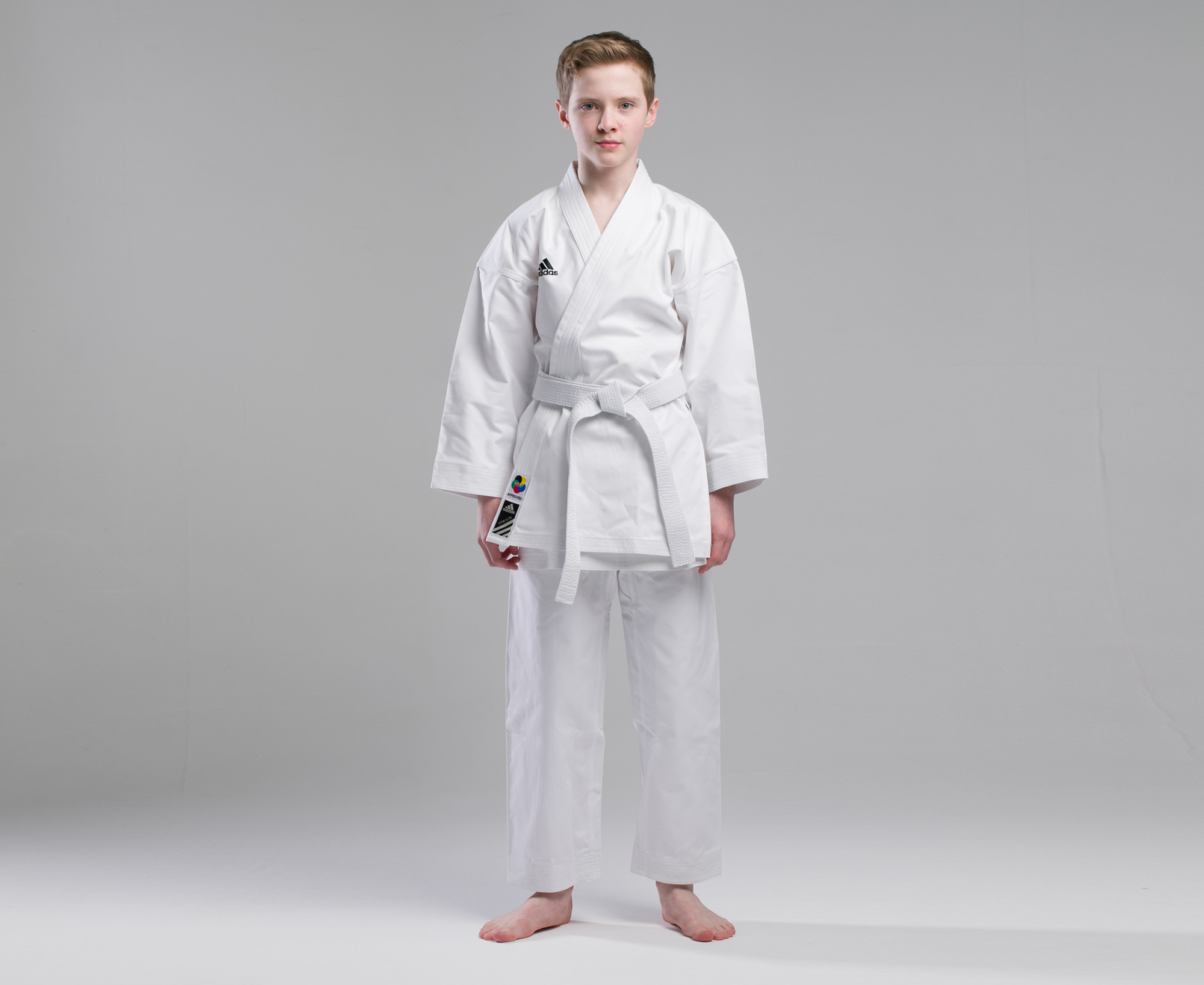 Кимоно КИМОНО ДЛЯ КАРАТЕ ELITE EUROPEAN CUT WKF БЕЛОЕ kimono_dlya_karate_elite_european_cut_wkf_beloe.jpg