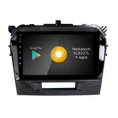 Штатная магнитола на Android 8.1 для Suzuki Vitara 2 Roximo S10 RS-3504