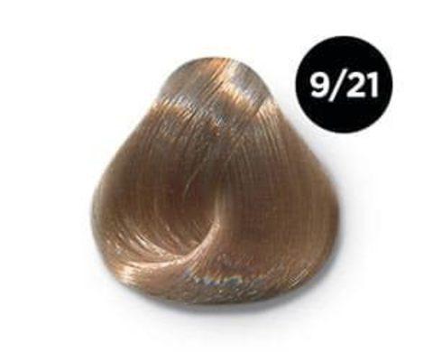 Ollin Silk Touch Безаммиачный стойкий краситель 9/21, 60 мл
