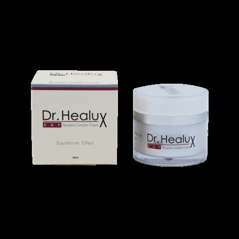 Крем для лица EGF Dr. Healux Renewal Complex Cream 50 мл