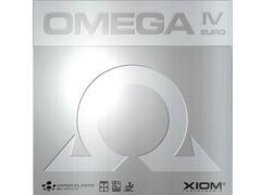 XIOM Omega IV Europe
