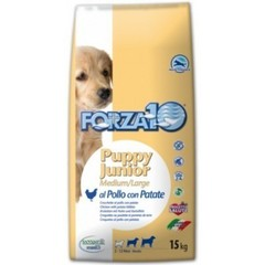 Forza Maint. Puppy/Jun Pollo/pat 15кг.