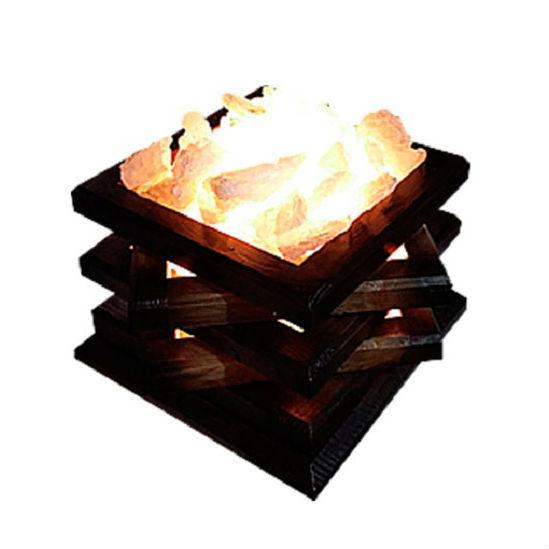 """Светильники и ночники Солевая (соляная) лампа """"Камин настольный"""" 2-3 кг 8ae90b338988132816b2d748d477453c.jpg"""