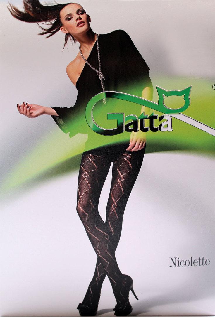 Колготки Gatta Nicolette 28