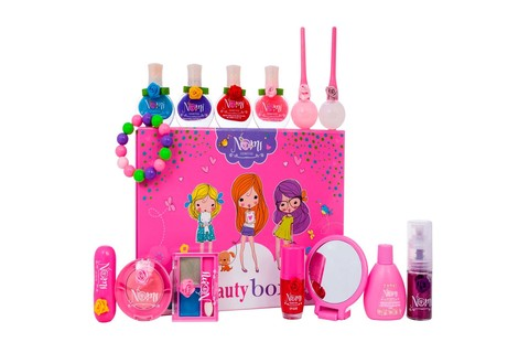 Beauty box lux №7