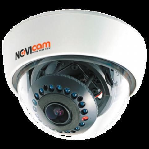 Камера видеонаблюдения Novicam AC17 (ver.1199)