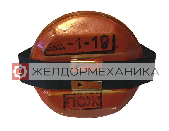 Петарда сигнальная железнодорожная ПСЖ РБИД.773757.001ТУ