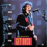 Paul McCartney / Get Back (LD)
