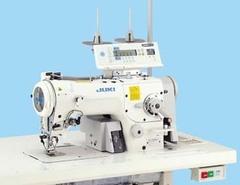 Фото: Швейная машина со строчкой зигзаг Juki LZ-2284AT