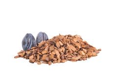 Чипсы фруктовые обжаренные слива 50 грамм