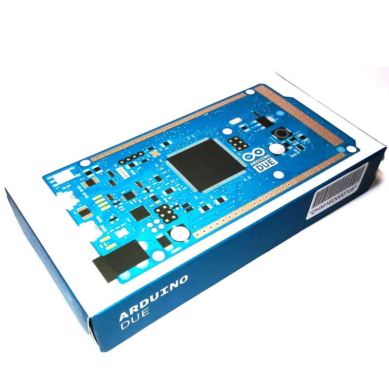 Arduino DUE (оригинал)